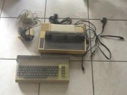 Te koop Commodore 64 compleet