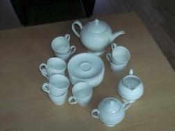 9 delig thee servies