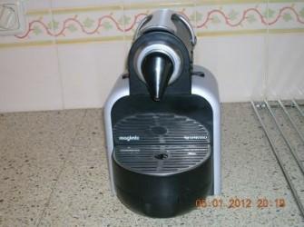 koffie zetmachine nespresso magimix