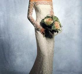 Vermaken van bruidsjurken