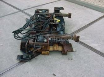 Quicke aanbouwdelen . Fiat 70-66