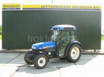 New Holland TN 95 NA