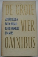 De grote vier omnibus
