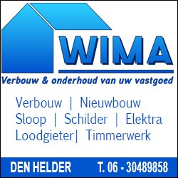 Aannemingsbedrijf WIMA