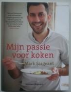 Mijn passie voor koken - Mark Sargeant