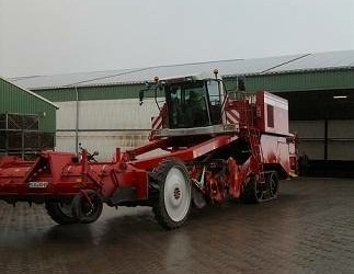 Grimme SF3000
