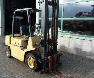 Hyster h 250 xl