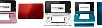 Alle kleuren 3DS  direct leverbaar ,incl 2 jaar fa