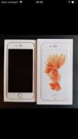 iPhone 6S rosegold 16 GB