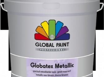 Globatex metallic 10 liter HR