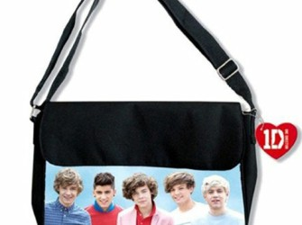 One Direction School tas schoudertas hand tas