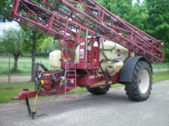 HARDI COMMANDER 4200 PLUS