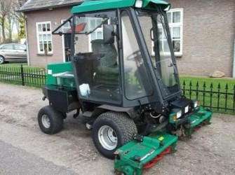 Ransomes Parkway 2250 Plus