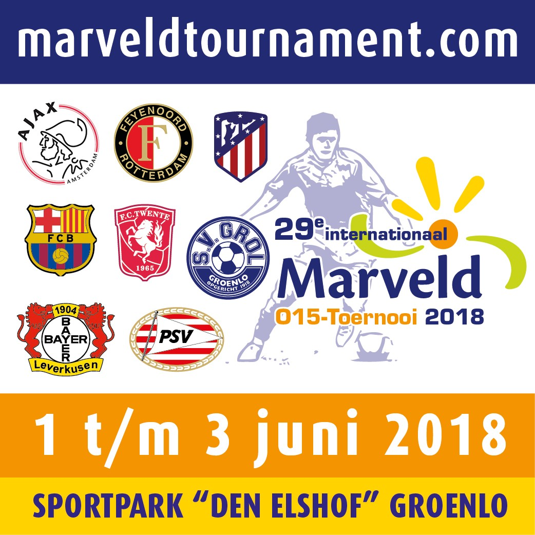 Marveld Tournament 2018