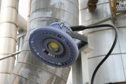ATEX Explosie bestendige LED schijnwerper 150 watt 18.000 L…