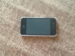 Apple iphone 4 zwart 8 gb te koop