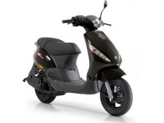 Piaggio Zip, Fly, Liberty v.a. 27 p/m of in 2014