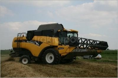 New Holland CX820