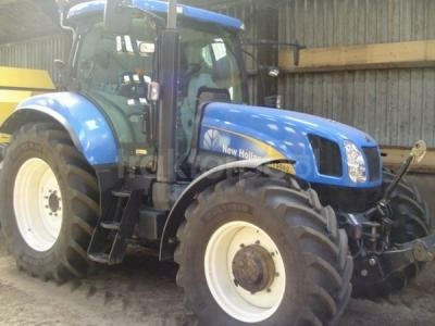 New Holland T6080RC