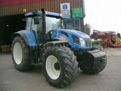 New Holland TVT170 (zhe202)