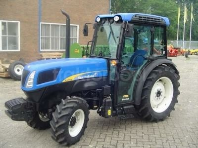 New Holland T4050V