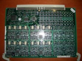GE1009 Siemens SLA16N printplaat voor centrale