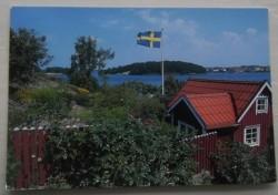 Ansichtkaart Zweden