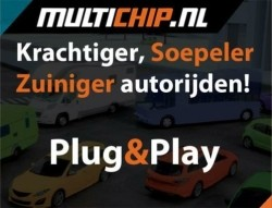 Uw VW soepeler-krachtiger laten rijden. Plug&play
