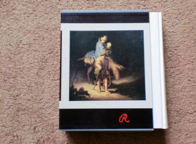 rembrand bijbel