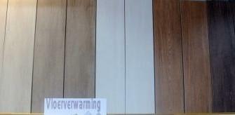 Houtlook vloertegels 15x60cm
