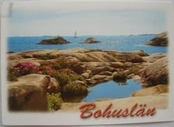 Ansichtkaart Bohuslän - Zweden