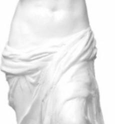 Beeld Venus van Milo