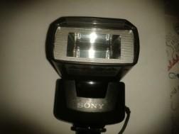 Sony HVL-F1000 flitser