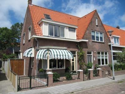 Gladiolenstraat 36 Den Helder