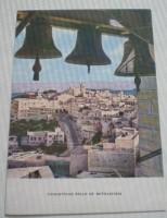 Ansichtkaart Christmas Bells of Bethlehem