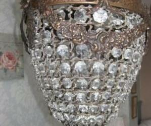 TK prachtige antieke lampen