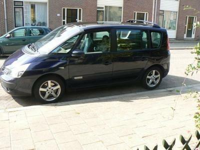Renault Espace 2003-nov.