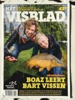 Visblad - juni 2017