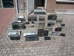 Diverse Radio's