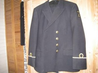 KM  uniform