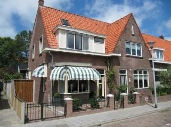 Hoekwoning Gladiolenstraat 36
