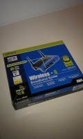Wireless US breedband Router