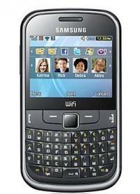 Samsung chat nieuw in doos