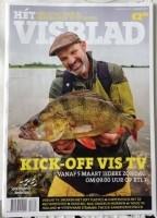 Visblad - maart 2017