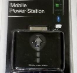 Mobiel Oplaad Station voor iPhone 3G 1000mAh