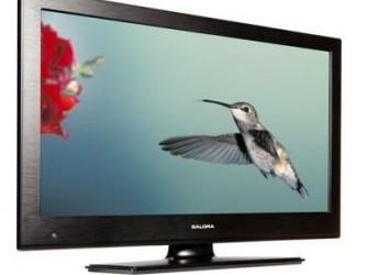 Salora 19LED7000T LED TV - Nieuw!!