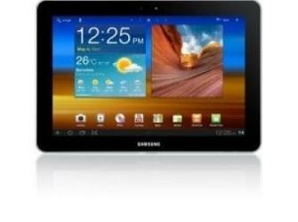 Samsung Galaxy Tab 10.1 WiFi (P7510) 16GB NIEUW!!