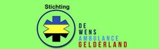Iedere bijdrage welkom voor een eigen ambulance!
