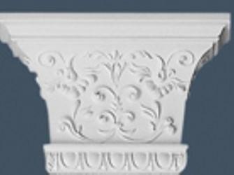 Pilasters Type K221