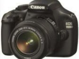 Canon EOS 1100D Kit (18-55 IS II) - Nieuw!!
